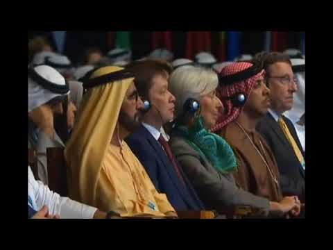 It is an honour to address the World Government Summit in Dubai  Watch my spe