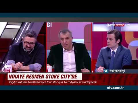 Türk futbol kulüplerinin sonu Şirketleşmek ve Sahiplik - Mehmet Ayan Kırmızı Çizgi