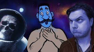 2 Minutes Dans l'Espace (Sans Combinaison) : ÇA FAIT QUOI ?