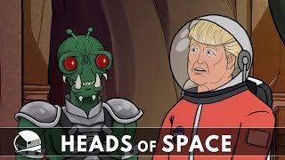 HEADS OF SPACE - The Immigrants (Ep.10)