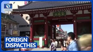 Foreign Dispatches | 30/04/2020