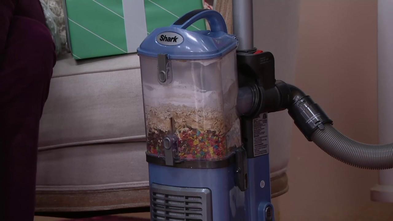 Shark navigator vacuum cleaner big w - Shark Navigator Lift Away Lightweight Vacuum On Qvc