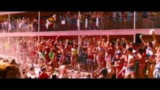 Spring Breakers - (Official Trailer)