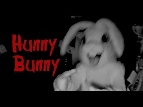 Hunny Bunny - Short horror film