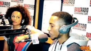 Naye (@sayNaye) #BangRadio #PlayEnt Interview part 2 [@UKKerb #Exclusive]
