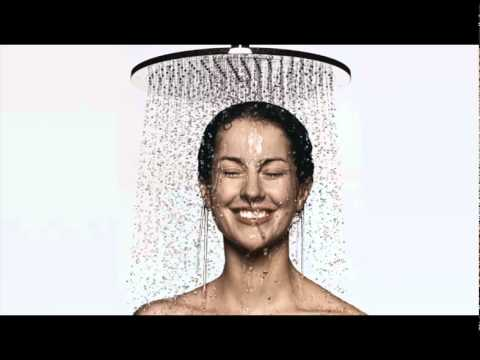 Shower Sound Effect In High Quality