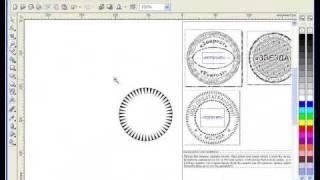 Лучшие Видеоуроки Corel DRAW X3. Урок № 36 часть 2.(Видеоурок по просьбе моего подписчика Светланы Шубиной, которая прислала несколько jpg файлов и попросила..., 2009-06-10T13:39:08.000Z)