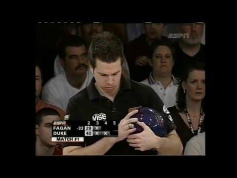 2006 Bowling PBA Columbia 300 Classic