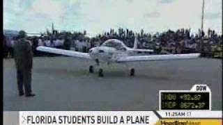 Black Teens Students Build Plane. Show Your Children This!!
