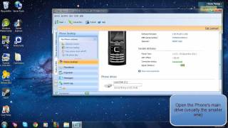 How to Install Certificates to your Nokia S40v5/v6 Phone