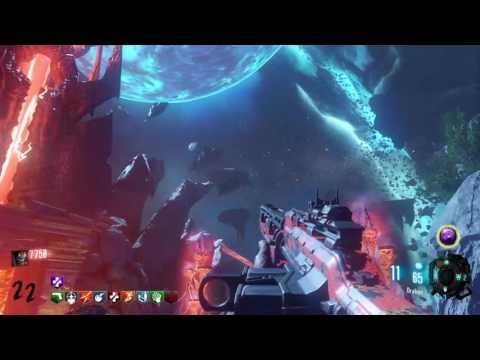 COD: ZOMBIES REVELATIONS RD 100 ATTEMPT COME CHAT!!!!