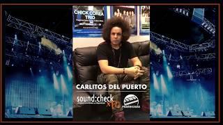 Carlitos Del Puerto Sound:Check Xpo 2018