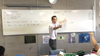 Measuring & Drawing Angles