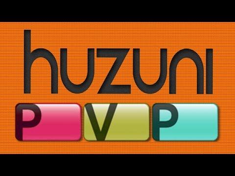 Minecraft - HUZUNI PVP SLAY - Huzuni 1.10.x Minecraft Hacked Client (OptiFine) - WiZARD HAX
