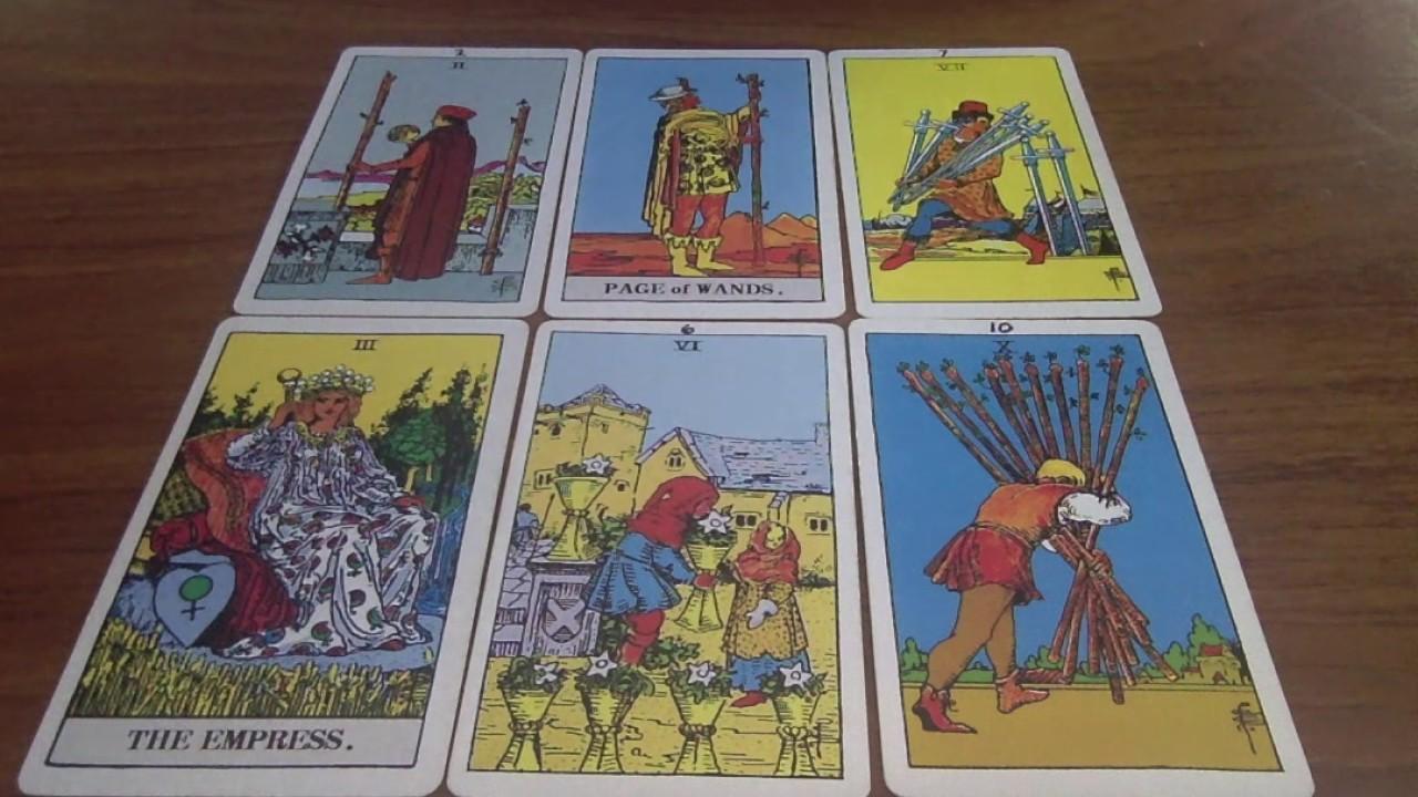Free Tarot Libra Monthly October 12222