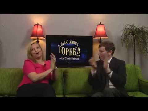 Talk About Topeka - Episode 100 - Review & Exciting Changes
