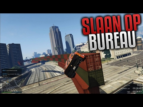 slaan op bureau gta 5 online w subs 81 nederlands youtube. Black Bedroom Furniture Sets. Home Design Ideas