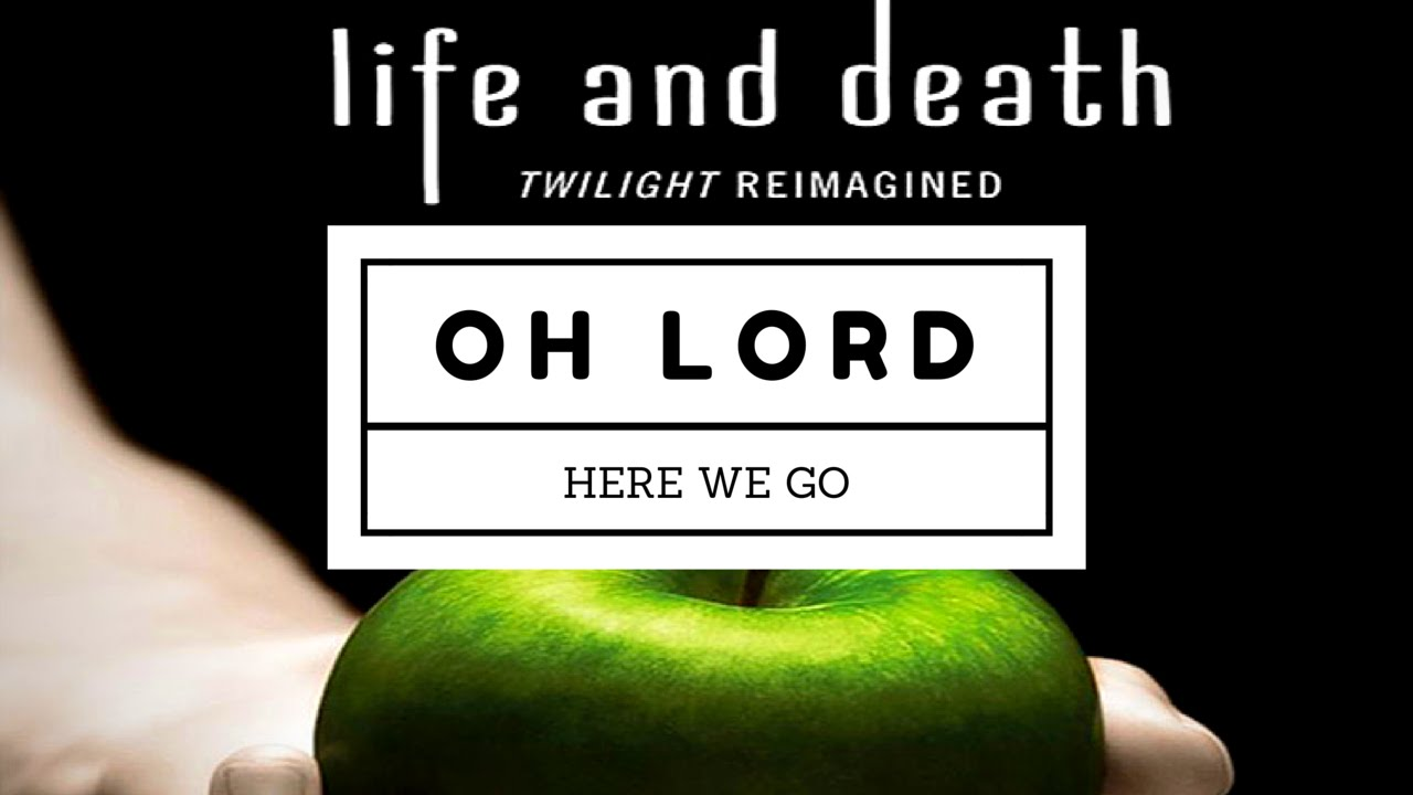 twilight life and death review