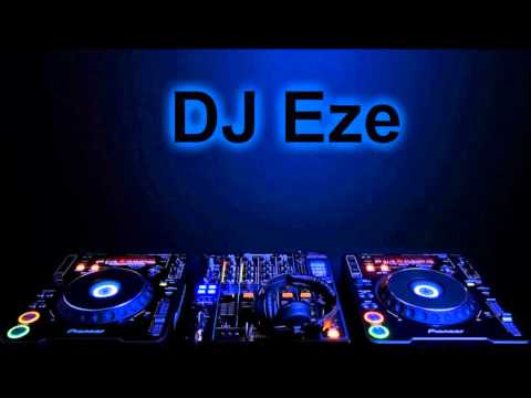 DJ Eze - (Dirty Dutch Mix ) Vol.1