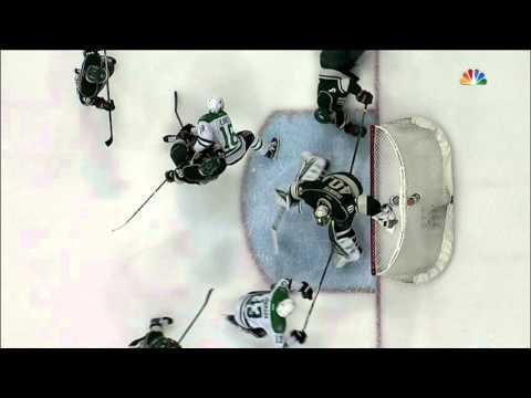 Gotta See It: Stars score a wild one against Minnesota