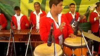 Chicuxtineca en Joyabaj en eventos Banrural