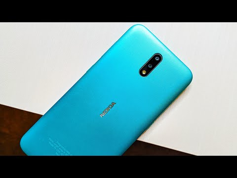 Nokia 2.3 Unboxing? is it TOO cheap?