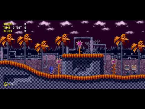 Green Hill Zone Bad Future Remix Of A Remix Youtube