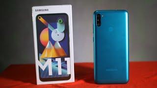 Unboxing Samsung M11 Resmi Indonesia ( kembaran A11 )