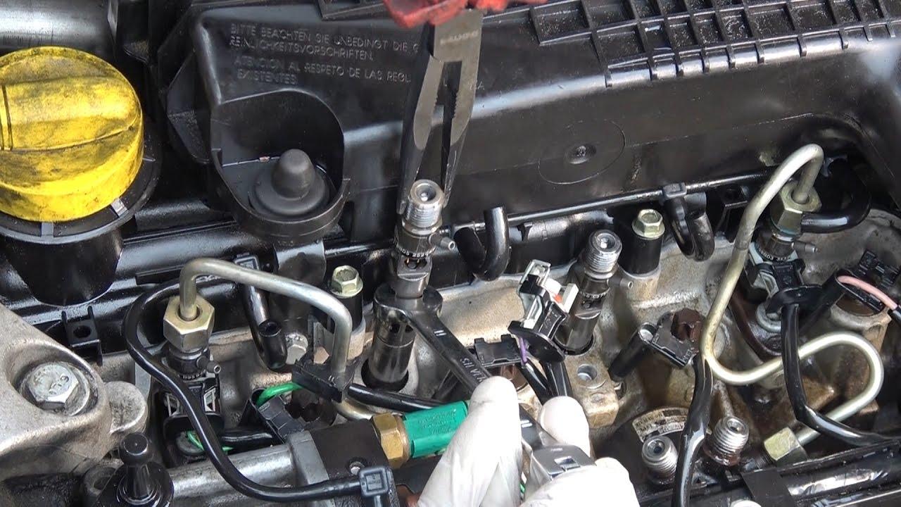 Rebuilt Suzuki Fuel Injectors