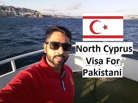 North Cyprus Visa For Pakistani Youtube