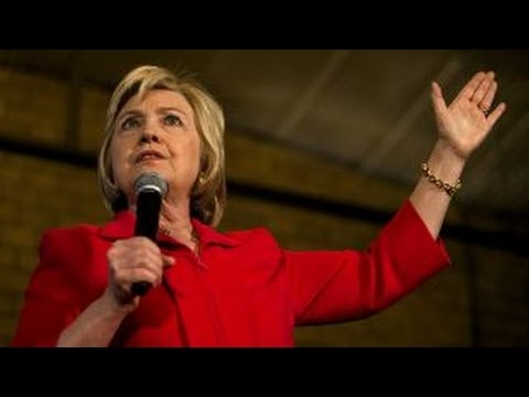 Fmr. Gov. Davis: I'm confident Clinton will be the nominee