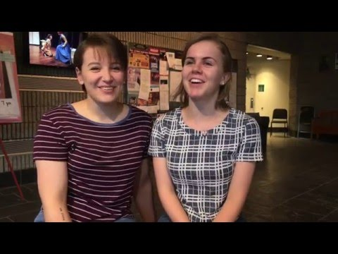 Students Speak: Why Sarah Lawrence?