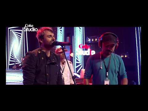 BTS, Janay Na Tu, Ali Khan, Episode 1, Coke Studio Season 9
