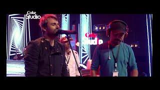 BTS, Janay Na Tu, Ali Khan, Episode 1, Coke Studio 9