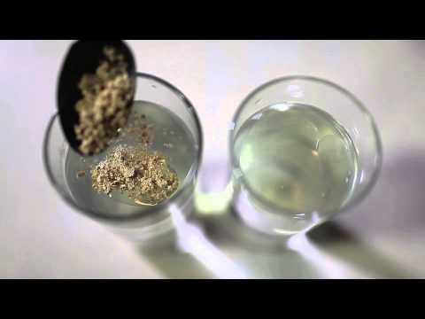 DEMO PRODUK NUTRILITE | Nutrilite Fibre Blend Serap Lemak