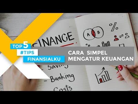 5 Tips SIMPEL Mengatur Keuangan ala Ahli Keuangan! INI RAHASIANYA Mp3