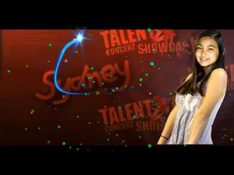 Cute kid Chandelier (Full Cover By Sydney Haik )HD