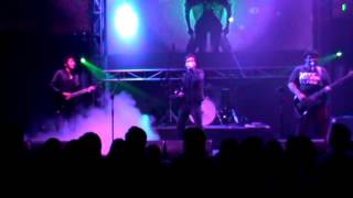 "Muse - Plugin Baby [Helium-3 Cover, Live at ""blondie""]"
