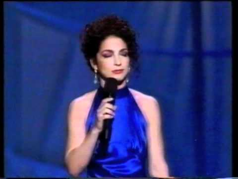 Gloria Estefan - 01-28-91 American Music Awards Comeback