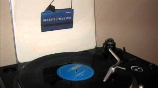 HED BOYS - GIRLS & BOYS ( SEKA MIX ) ( B2 ) 1995 DECONSTRUCTION .wmv