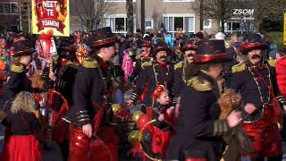 Carnavalsoptocht Groenlo 2018 - Thumbnail