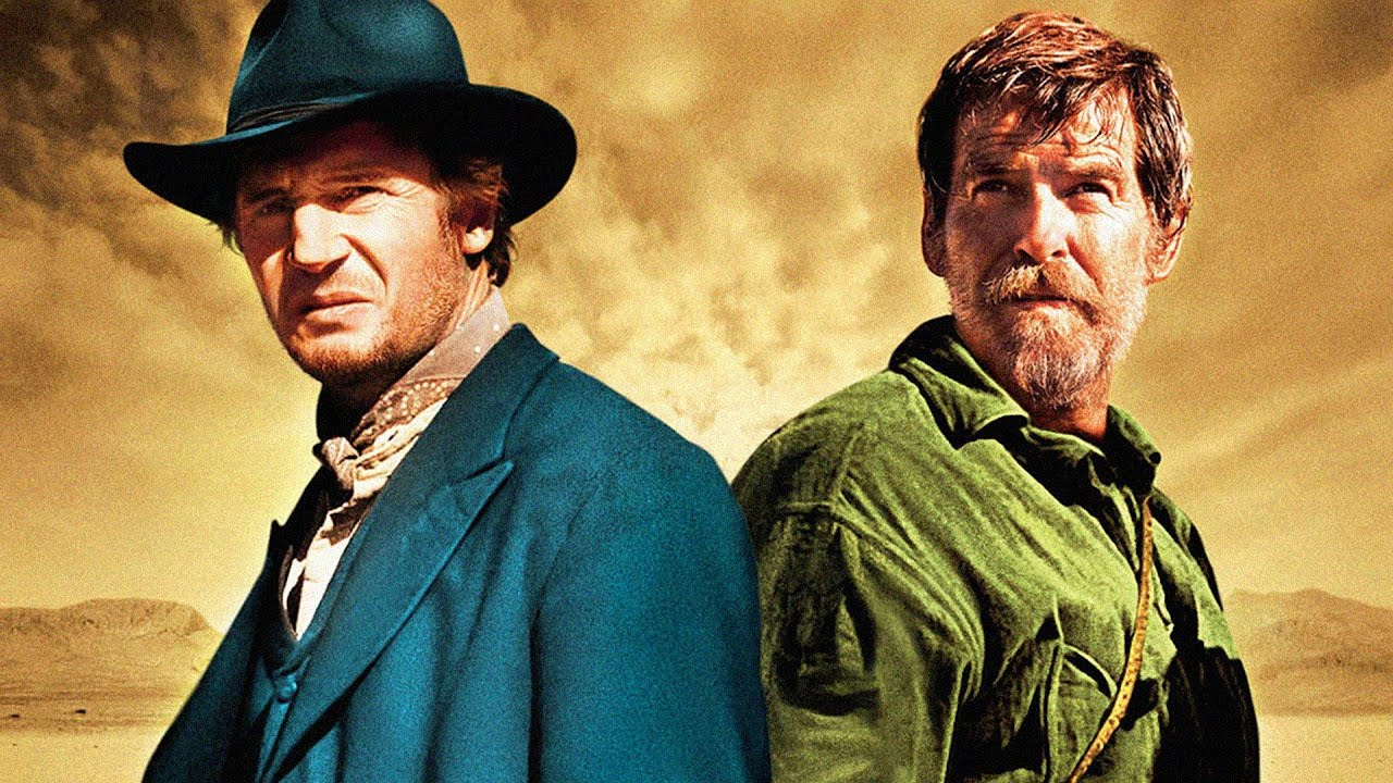 Download Western Movie 2021 - Best Western Movies Full English - Liam Neeson Movies
