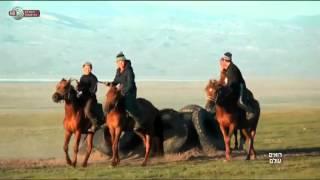 רואים עולם - גלויה מקירגיזסטן