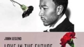 Baixar John Legend - Love in the Future (Deluxe Edition)