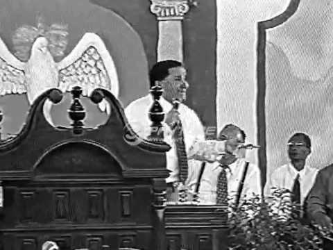 Avivamiento en las Iglesias,Rev Carlos Guerra