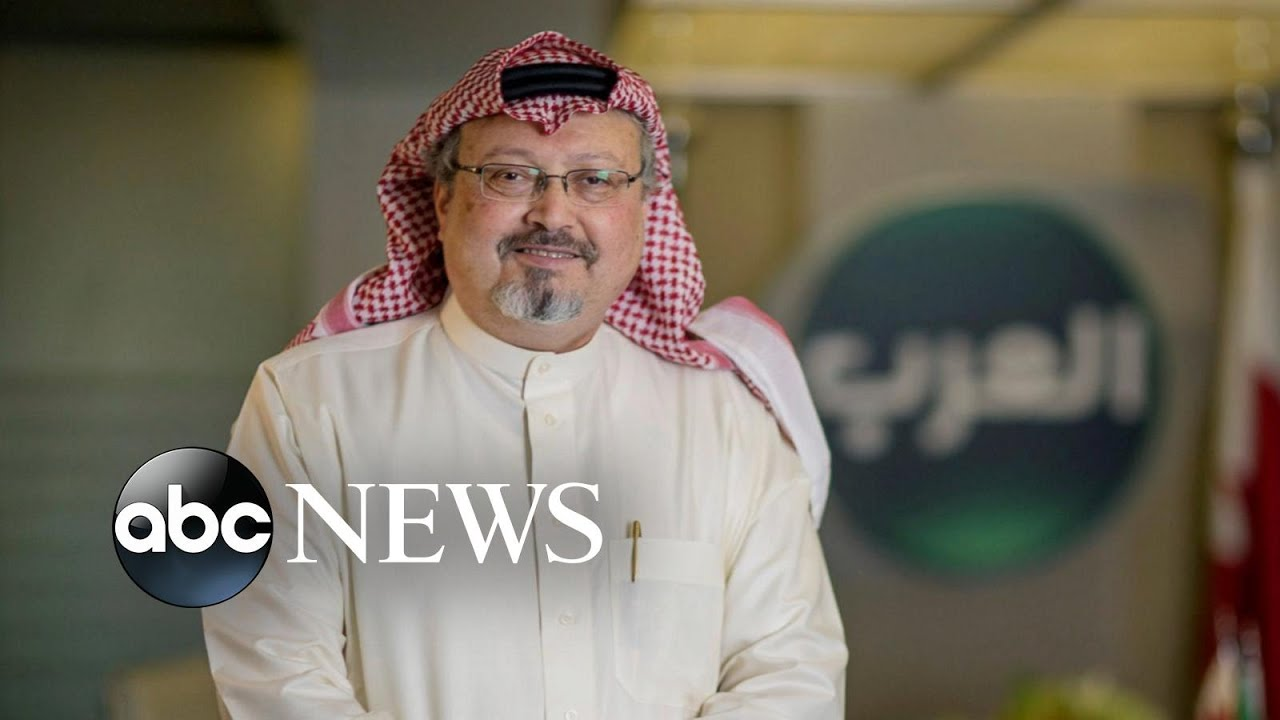 Trump doesn't want to listen to recording of Khashoggi's murder