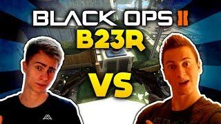 Black Ops 2 - Haubna vs Beni #1 - Bestrafung mit kotzen?! (Deutsch/German)
