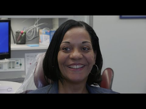 patient testimonial - chronic headache and atypical facial pain.