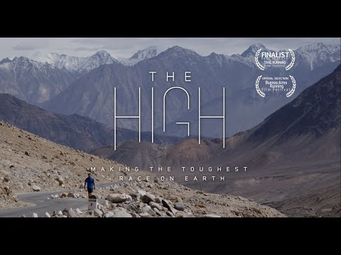 The High: Making the Toughest Race on Earth