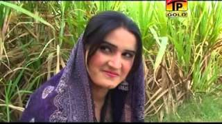 Taen Laya Aay Patan De Dera, Shahzada Asif